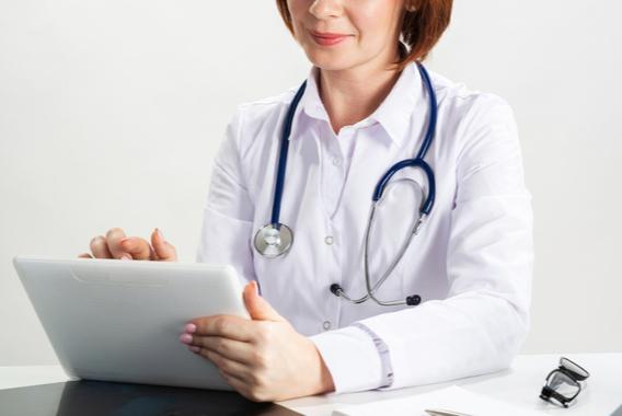 コロナで注目。オンライン診療