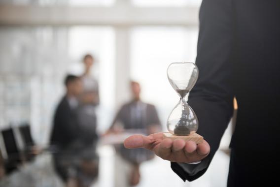 みなし労働時間制に関する書面1
