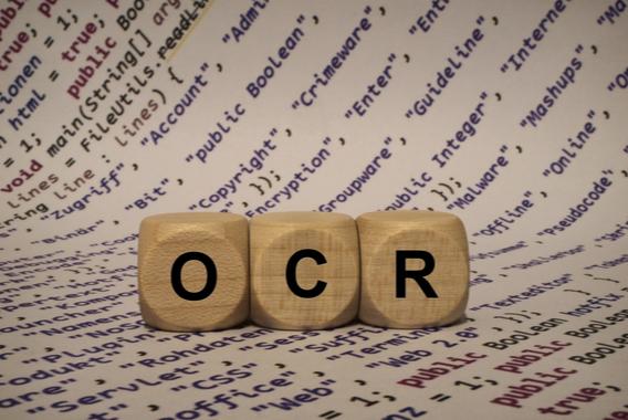 おまかせAI OCR、文字認識を検証してみた