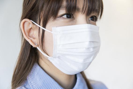 「マスク肌荒れ」の予防と対策