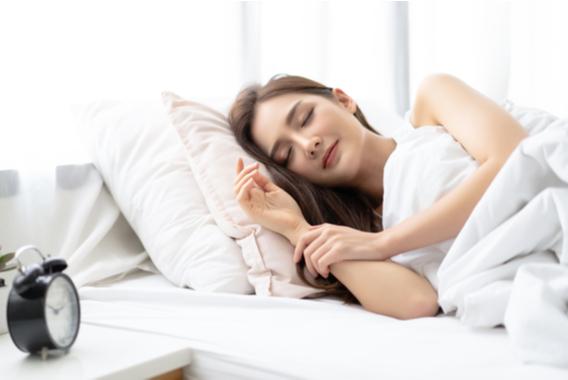 睡眠力をアップして病気のリスクを減らす(前編)