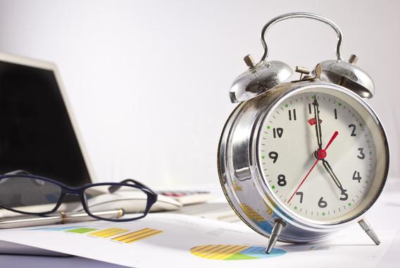 長時間労働対策の第一歩は正確な現状把握