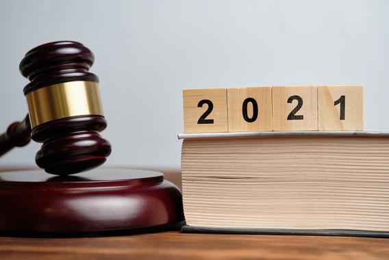 チェックすべき2021年施行の法律改正(後編)