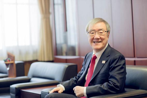 日本に必要なのは「問題児」。APU出口学長が語る