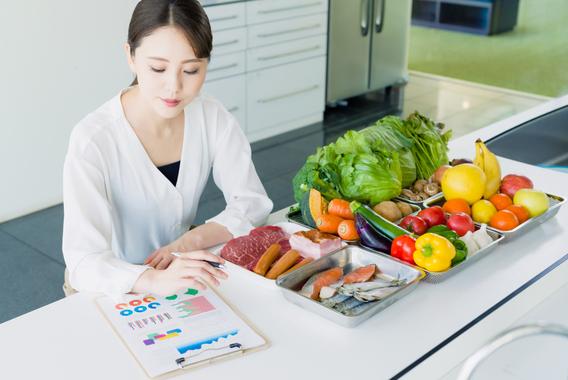 自動管理でHACCP対応。食品経営を強くする