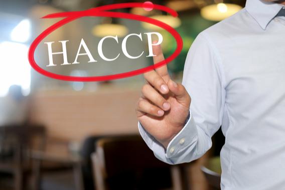 改正食品衛生法で待ったなし「HACCP」対応