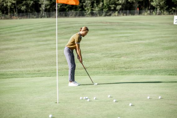 ゴルフのモチベーションを維持する5つの工夫