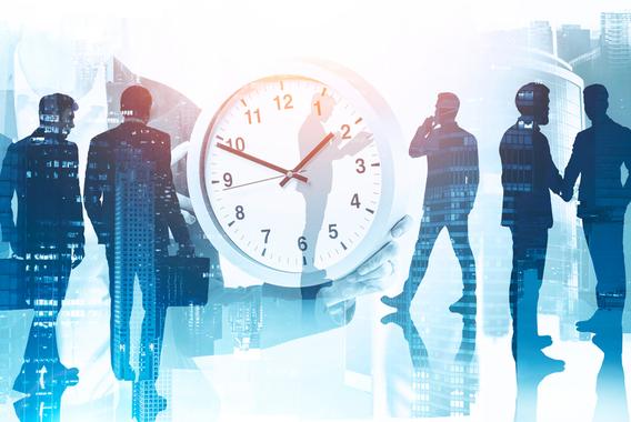 変形労働時間制を使う