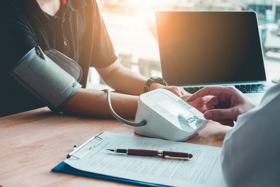血圧調整力アップ法