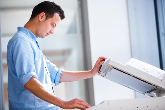 最新複合機が中小企業の業務デジタル化をサポート