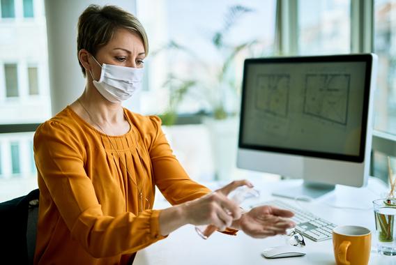 従業員のコロナ感染と労災、企業の安全配慮義務
