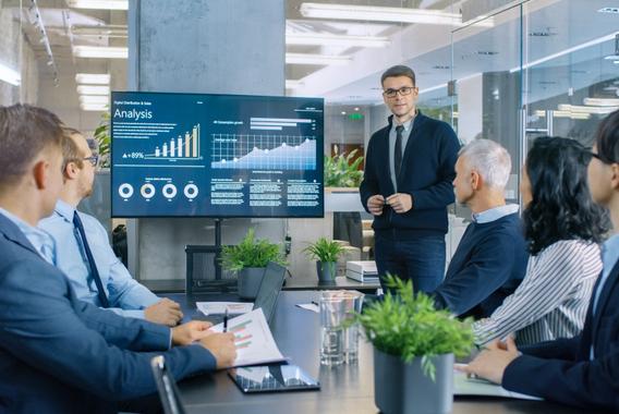 経営理念と会社の仕事を一致させる