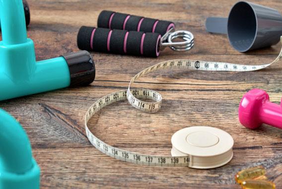 室内でできる運動不足による体重増加・不調の改善法