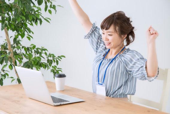 仕事の疲労を改善し集中力を取り戻すマッサージ