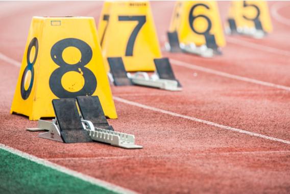 オリンピック4大会を駆け抜けた陸上男子 朝原宣治