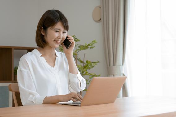 Q. 外出中やテレワーク時にも電話に出られるようにしたい(旧ネットの知恵袋 for Business)