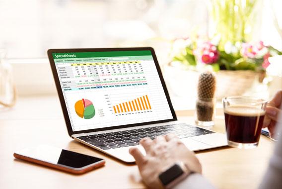 Excelのデータを素早く入れ替える