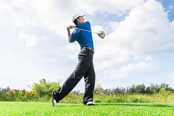 感動と学びが得られた東京2020ゴルフ競技