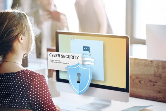 サイバーセキュリティリスクの認識、組織全体での対応方針の策定