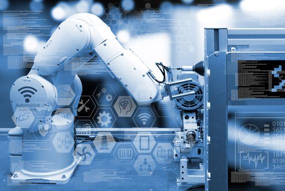製造業がめざすべきDXのアプローチと未来の姿|「つながる工場」が変革へのカギに