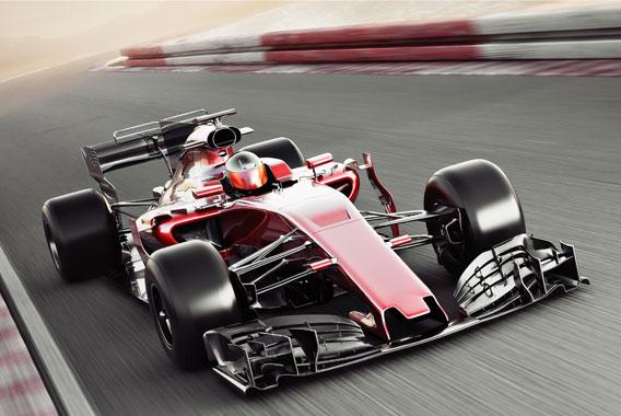 F1からパラへ 不屈の人、アレックス・ザナルディ