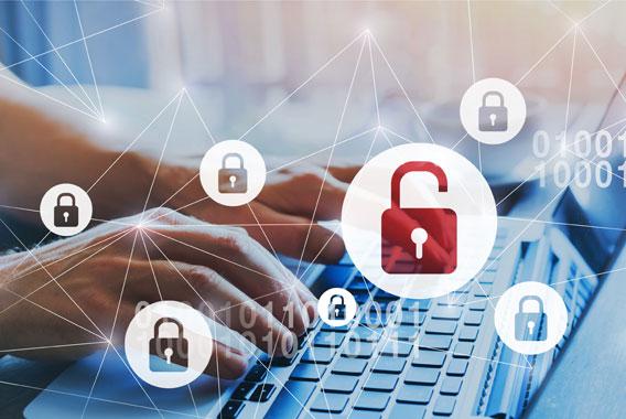 セキュリティリスク管理体制の構築