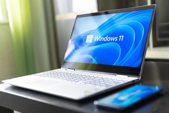 Windows 11が発売。無償アップグレードの方法