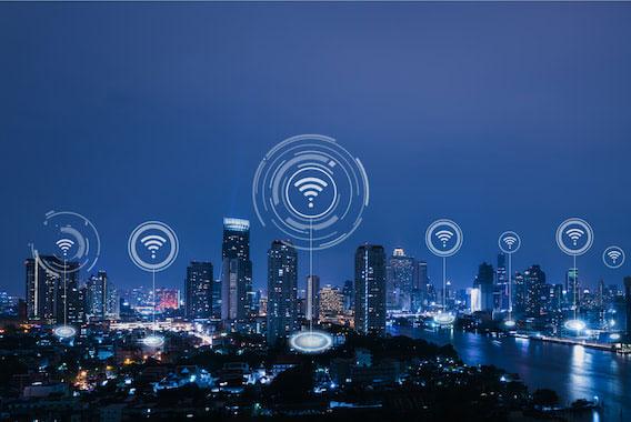 業務に使う「スマート光ビジネスWi-Fi」まとめ