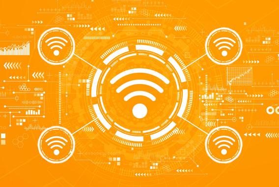 「スマート光ビジネスWi-Fi」事例編まとめ