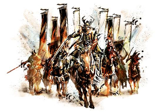 名言から学ぶ(5)戦国武将の戦(いくさ)論