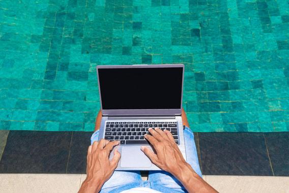 Q. 社員が休暇を取得しやすい環境にしたい(旧ネットの知恵袋 for Business)