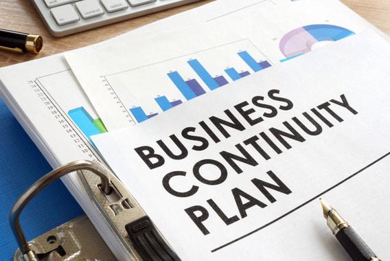 Q. 災害における経営リスクに対処したい(旧ネットの知恵袋 for Business)