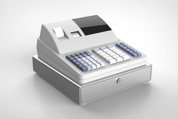Q. レジ会計や集計業務を効率化したい(旧ネットの知恵袋 for Business)
