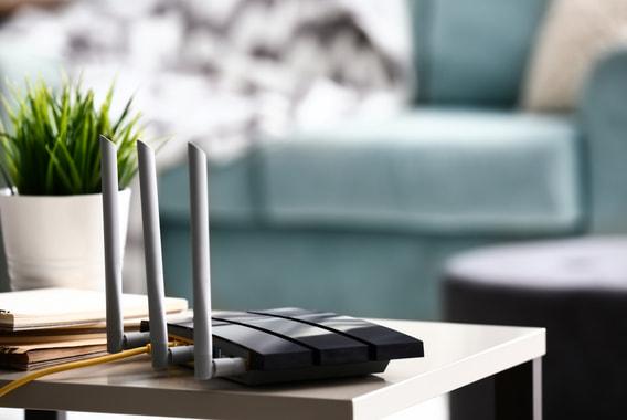 Q. Wi-Fiの接続が切れたり不安定になったりするのはどうしてですか?(旧ネットの知恵袋 for Business)
