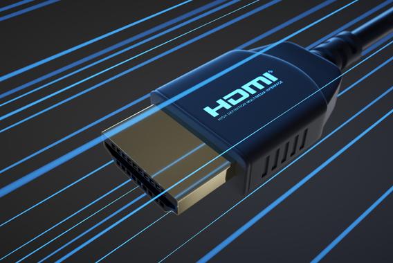 「HDMI」で肩こりを治してみた